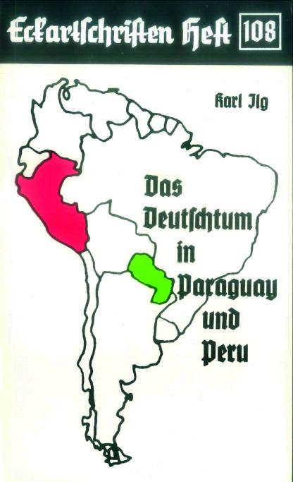 108: Die Deutschen in Paraguay und Peru
