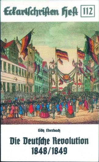 112: Die deutsche Revolution 1848/49