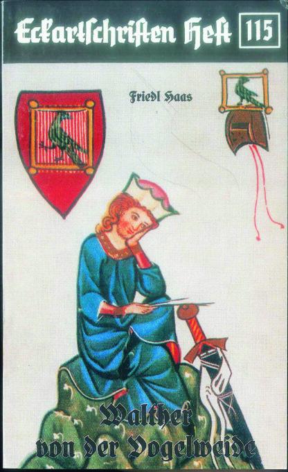 115: Walther von der Vogelweide