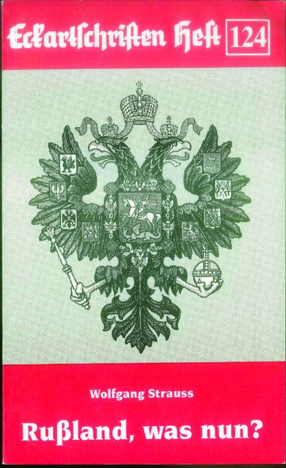 124: Rußland was nun ?