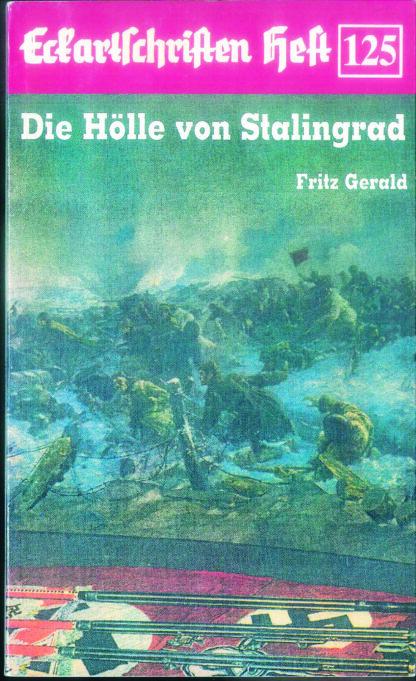 125: Die Hölle von Stalingrad