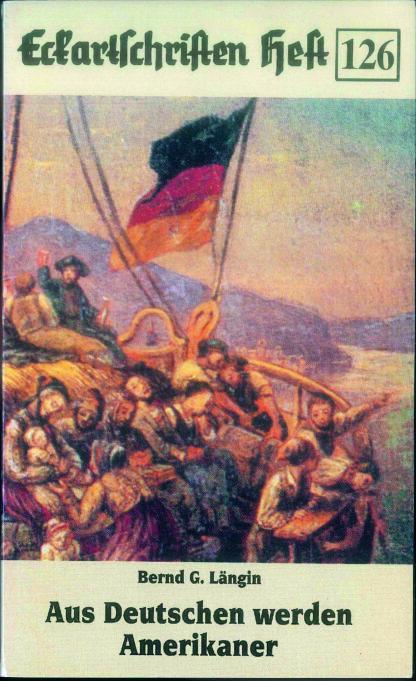 126: Aus Deutschen werden Amerikaner