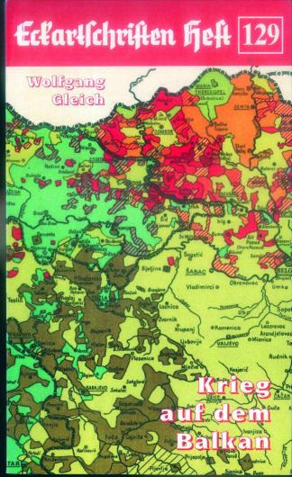 129: Krieg auf dem Balkan