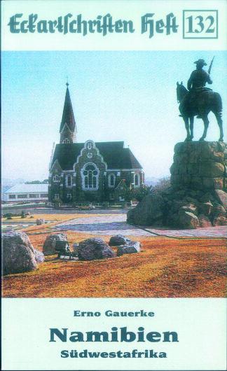 132: Namibia - Südwestafrika