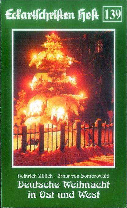 139: Deutsche Weihnacht in Ost und West