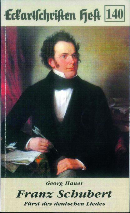 140: Franz Schubert - Fürst des deutschen Liedes