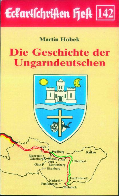 142: Die Geschichte der Ungarndeutschen