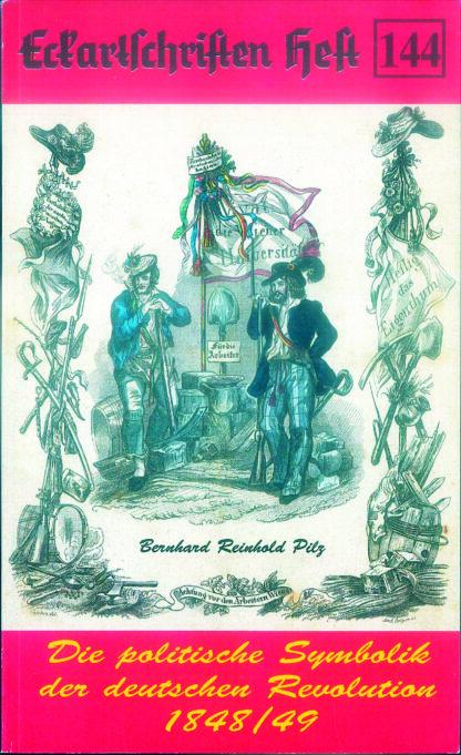 144: Die politische Symbolik der deutschen Revolution 1848