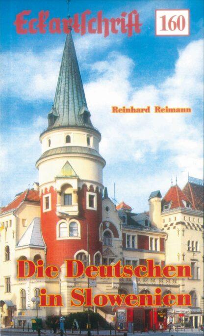 160: Die Deutschen in Slowenien
