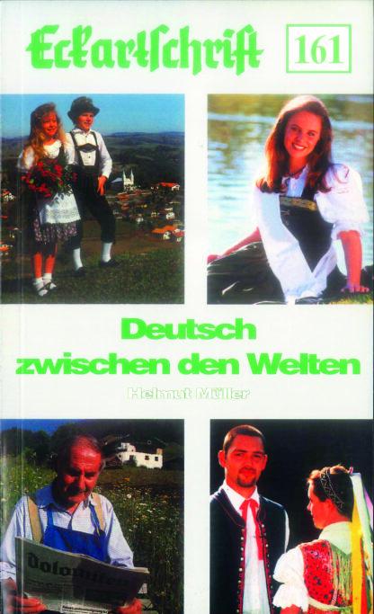 161: Deutsch zwischen den Welten