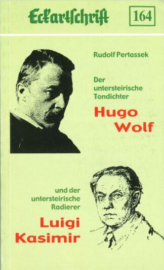 164: Hugo Wolf-Luigi Kasimir