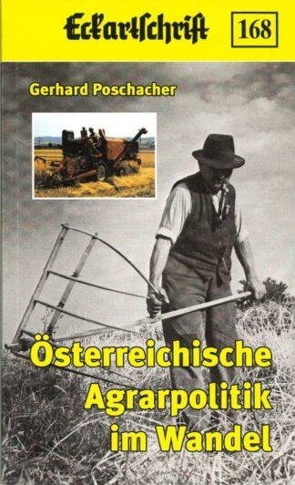 168: Österreichische Agrarpolitik im Wandel