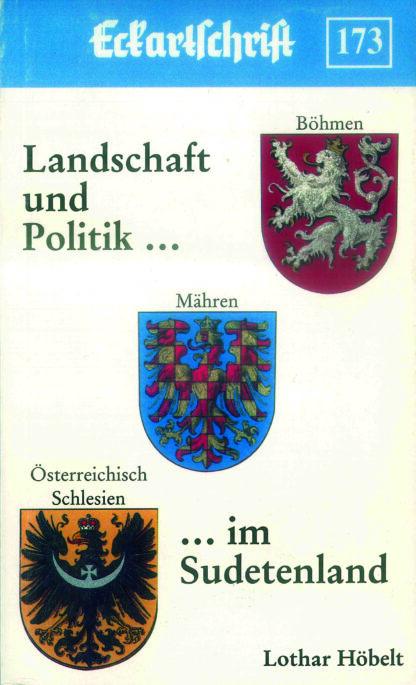 173: Landschaft und Politik im Sudetenland