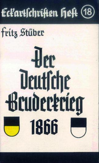 18: Der deutsche Bruderkrieg 1866
