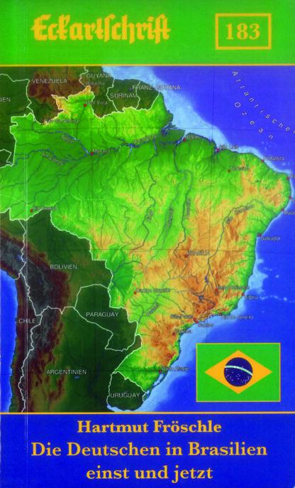 183: Die Deutschen in Brasilien einst und jetzt