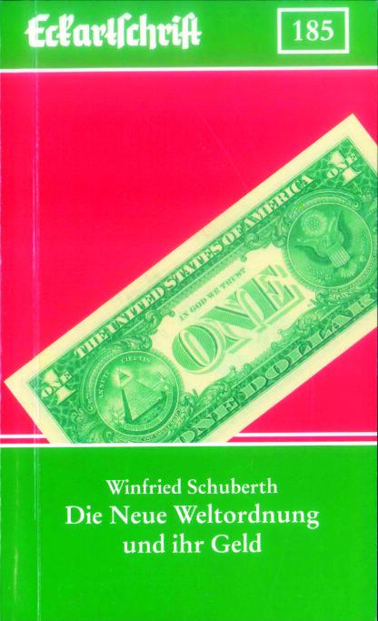 185: Die neue Weltordnung und das Geld