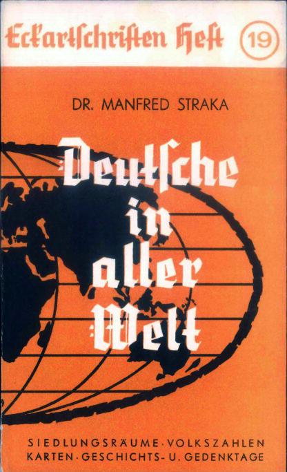 19: Deutsche in aller Welt