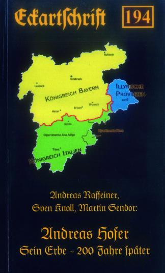 194: Andreas Hofer - Sein Erbe - 200 Jahre später