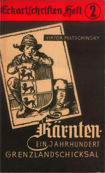 2: Kärnten ein Jahrhundert Schicksal