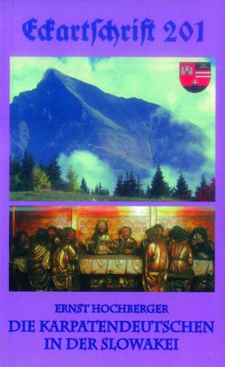 201: Die Karpatendeutschen in der Slowakei