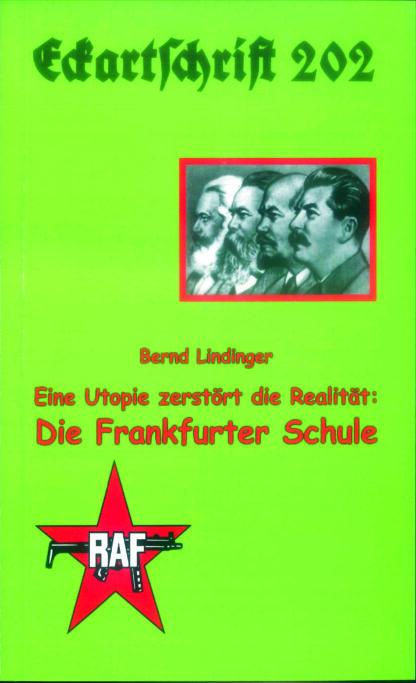202: Eine Utopie zerstört die Realität: Die Frankfurter Schule