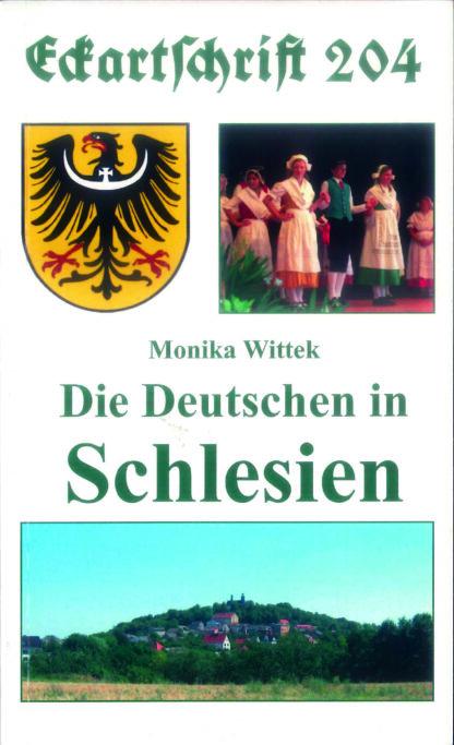 204: Die Deutschen in Schlesien