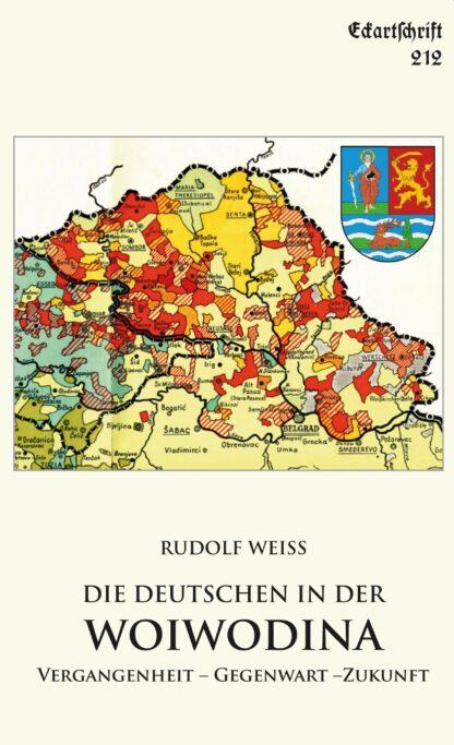 212: Die Deutschen in der Woiwodina