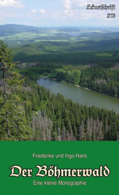 213: Der Böhmerwald