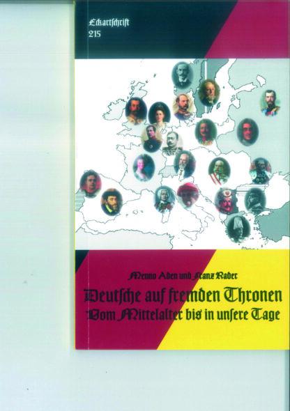 215: Deutsche auf fremden Thronen