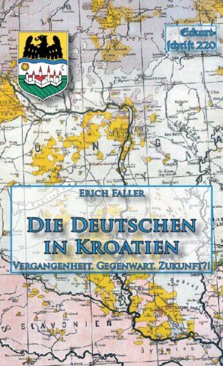 220: Die Deutschen in Kroatien - Vergangenheit, Gegenwart, Zukunft?!