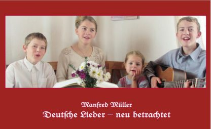 221: Deutsche Lieder neu betrachtet