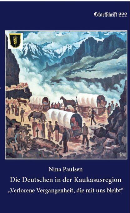 222: Die Deutschen in der Kaukasusregion