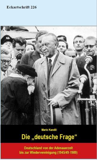 """226: Die """"deutsche Frage"""" - Deutschland von 1945-1989"""