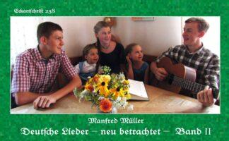 238: Deutsche Lieder - neu betrachtet