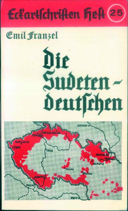 25: Die Sudetendeutschen
