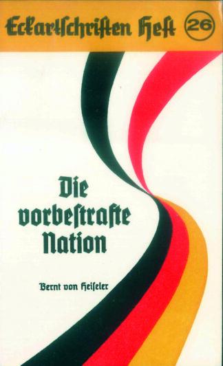 26: Die vorbstrafte Nation