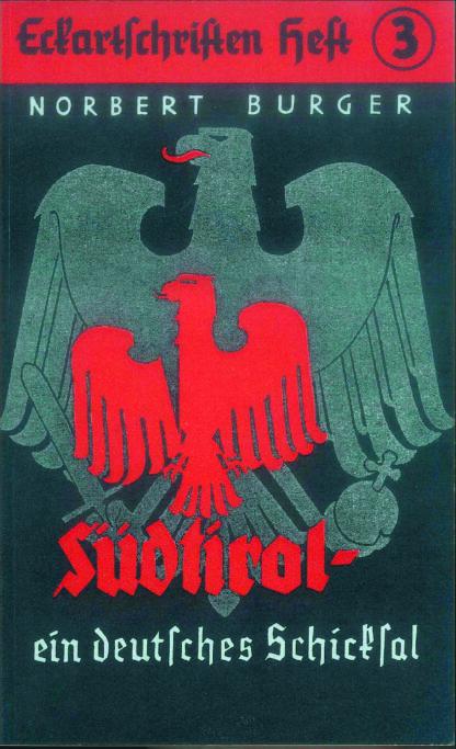3: Südtirol - Ein deutsches Schicksal