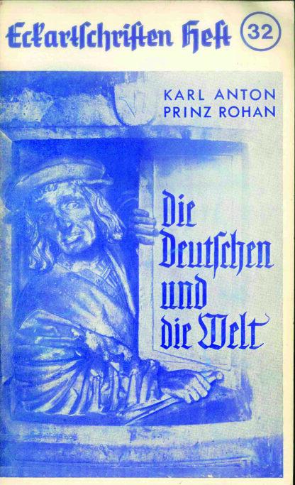 32: Die Deutschen und die Welt - Wie sehen die anderen Völker die Deutschen