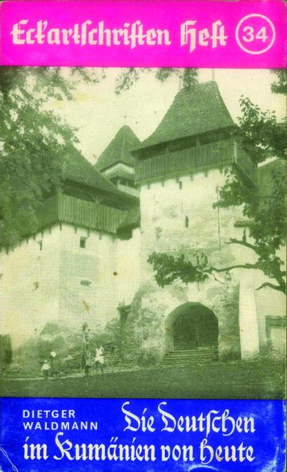 34: Die Deutschen im Rumänien von heute