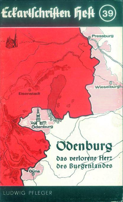 39: Ödenburg - das verlorene Herz des Burgenlandes
