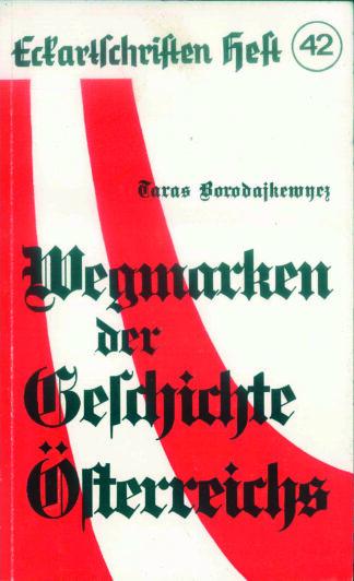 42: Wegmarken der Geschichte Österreichs
