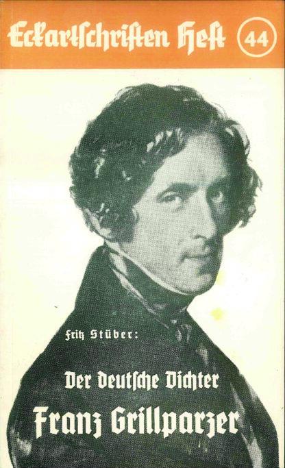 44: Der deutsche Dichter Franz Grillparzer