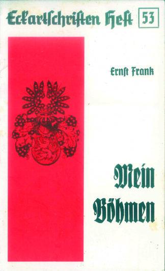 53: Mein Böhmen