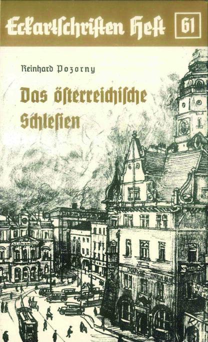 61: Das österreischische Schlesien - Land unterm Altvater