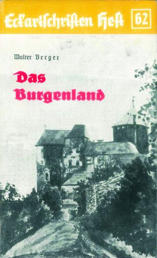 62: Das Burgenland - Ein tausendjähriger Wehrraum