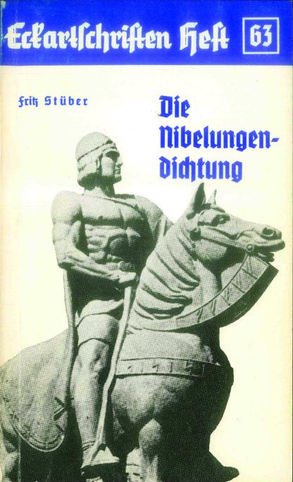 63: Die Nibelungendichtung