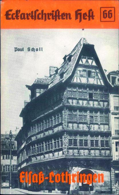 66: Elsaß-Lothringen