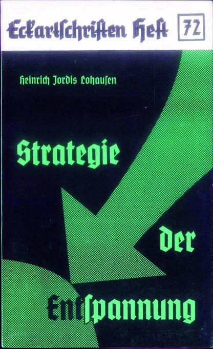 72: Strategie der Entspannung