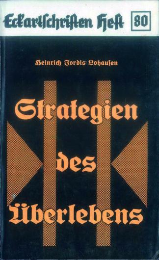 80: Strategien des Überlebens