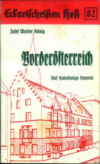 82: Vorderösterreich - Auf Habsburgs Spuren